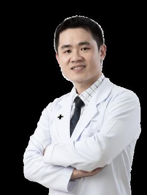 ThS.BS. Nguyễn Thành Long