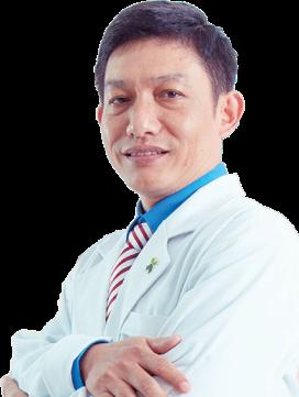 BS.CKI. Nguyễn Thành Tung Ái Quốc
