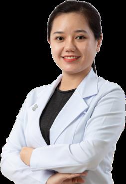 BS. Trịnh Thảo Nhi